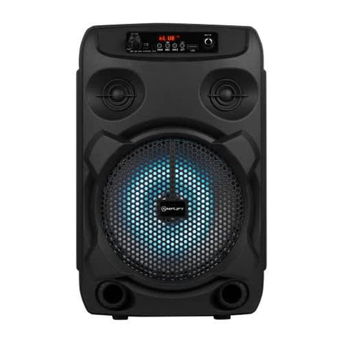 "Amplify Cyclops X Series 8"" Bluetooth Party Speaker"