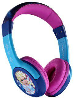 Disney Kiddies headphone - Frozen