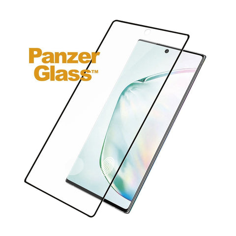 Panzerglass Samsung Galaxy Note 10 Screen Protector - Full