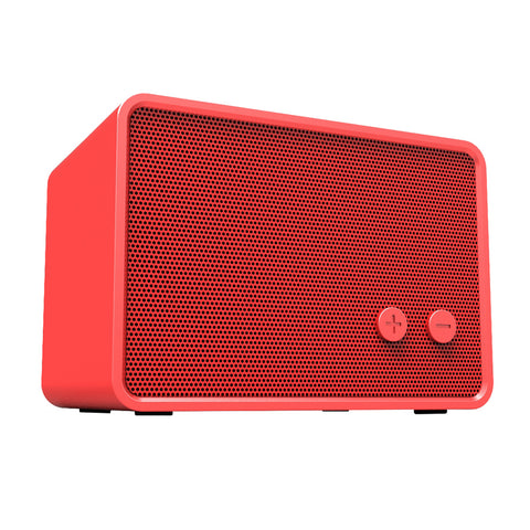 Astrum 3W Wireless Speaker ST180 - Red