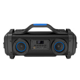 Astrum Wireless Barrel Speaker 65W BT / FM / USB ST500 - Black