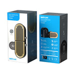 Astrum 2.0CH True Wireless Speaker TW200 - Black/Golden