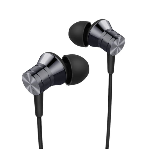 1MORE Classic E1009 Piston Fit 3.5mm In-Ear Earphones - Grey