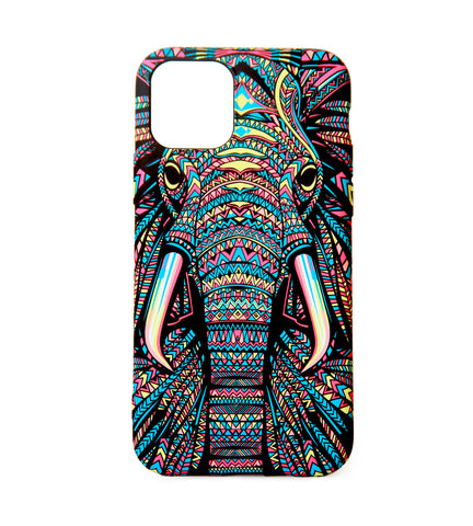 AGNT iPhone 11 Case - Elephant