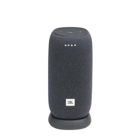 JBL Link Portable Smart Speaker - Grey