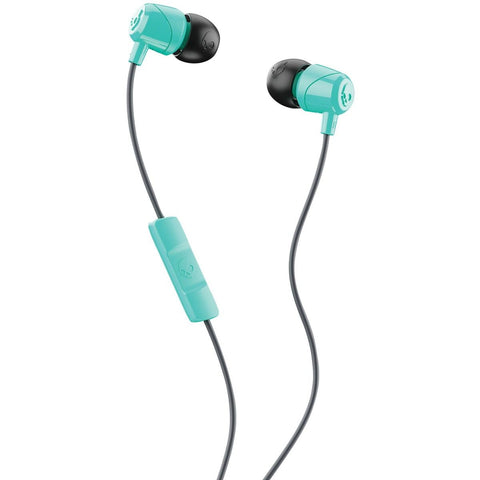 Skullcandy Jib Earphones with Microphone - Miami