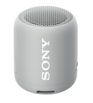 Sony SRS-XB12 Wireless Bluetooth Speaker - Grey