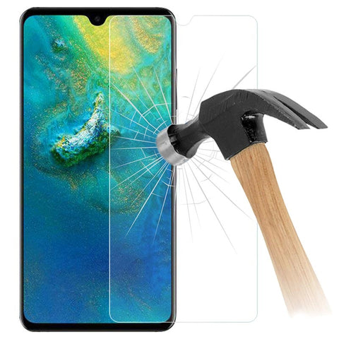 Huawei Mate 20 X Glass Screen Protector -  Clear