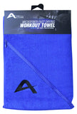 Volkano Microfiber Workout Towel