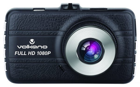 Volkano Freeway Series Dash Camera