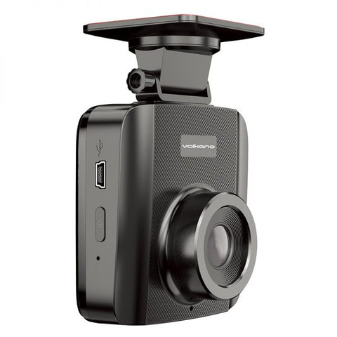 Volkano Traffic Series Dash Camera