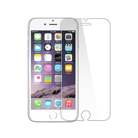 iPhone 6 plus Glass Screen Protector -  Clear