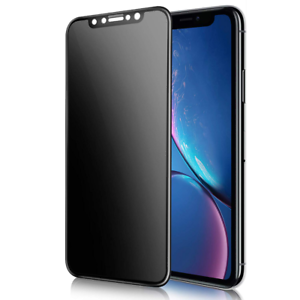iPhone XR Privacy Full Screen Protector