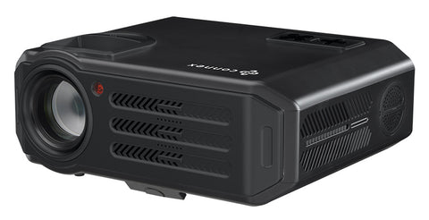 Connex E-Luminate Series CP101 Projector - Black