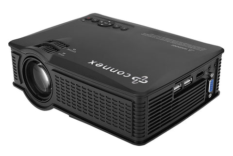 Connex Falcon Series CP100 Projector - Black