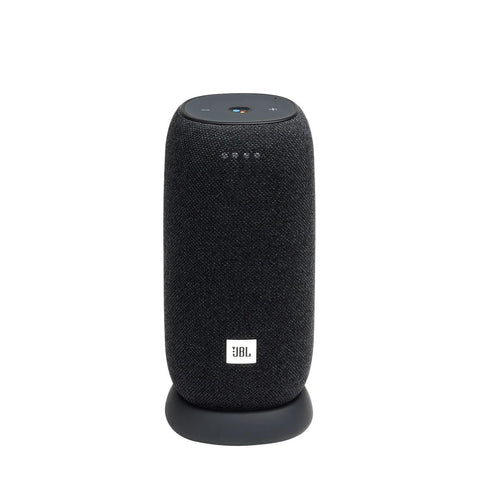JBL Link Portable Smart Speaker - Black