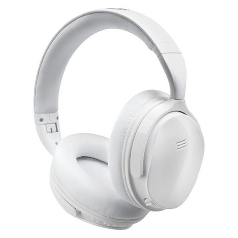 VolkanoX Silenco series Active Noise Cancelling Bluetooth Headphones - White