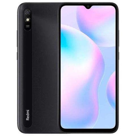 Xiaomi Redmi 9A Sky 32GB - Granite Gray