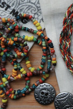 Load image into Gallery viewer, ANKIT GLASS BEADED NECKLACE