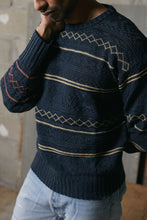 Load image into Gallery viewer, VAN HEMP CREWNECK SWEATER