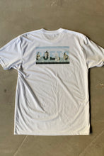 Load image into Gallery viewer, POETS BRAND TOWNIE TEE - WHITE