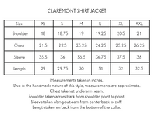 Load image into Gallery viewer, REVERSIBLE CLAREMONT QUILTED JACKET - UNDYED / BLOCK PRINTED RIPSTOP
