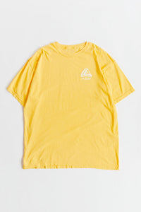HOME FREE TEE - CITRUS PIGMENT DYED COTTON