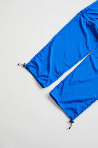 TREK ZIP OFF CLIMBING PANT - ROYAL TRILOBAL NYLON