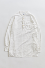 Load image into Gallery viewer, RAFIQ KURTA - WHITE SEERSUCKER