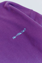 Load image into Gallery viewer, FUTURE CREWNECK SWEATSHIRT - PLUM