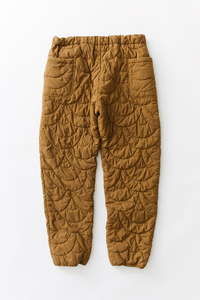 SCP QUILTED EASY PANT—COYOTE NYLON