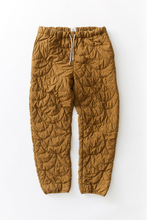 Load image into Gallery viewer, SCP QUILTED EASY PANT—COYOTE NYLON
