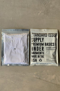 STANDARD ISSUE STANDARD TEE - WHITE