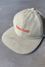 Load image into Gallery viewer, TREES BALLCAP - SAND CORDUROY