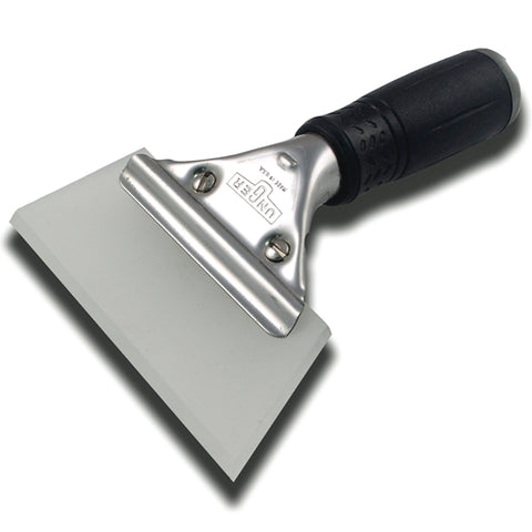 UNGER HANDLE WITH CLEAR MAX SQUEEGEE