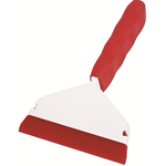 RED GO DOCTOR SQUEEGEE (SOFT)