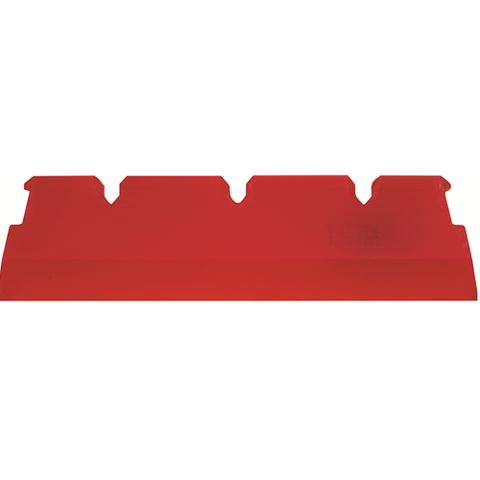 RED GO DOCTOR REPLACEMENT BLADE