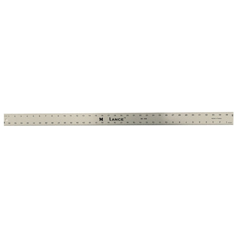 "36"" STRAIGHT EDGE RULER"