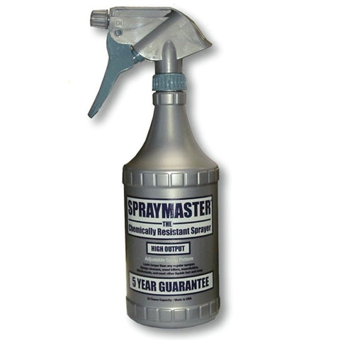 32 OZ. SPRAYMASTER TRIGGER SPRAYER