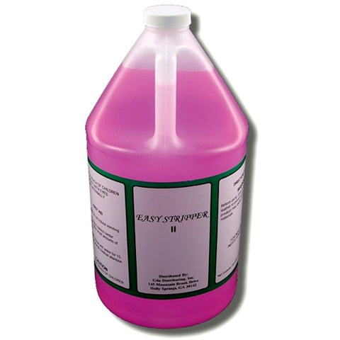 1 GAL. PINK EASY STRIPPER 2 ADHESIVE REMOVER