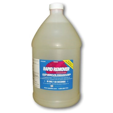 1 GAL. RAPID REMOVER