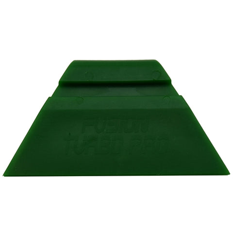 FUSION TURBO PRO SQUEEGEES - GREEN