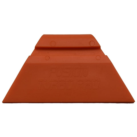 FUSION TURBO PRO SQUEEGEES - ORANGE