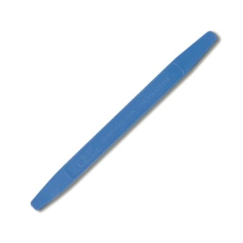 BLUE GASKET PUSH STICK / BONE TOOL