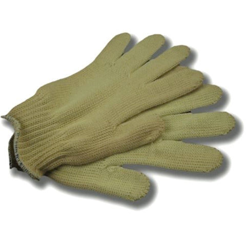 KEVLAR HEAT FORMING GLOVES - 1 PAIR