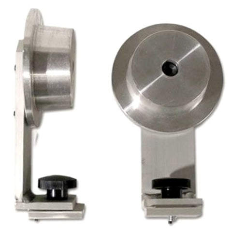 "FILM HANDLER 3"" ROLLER ASSEMBLY"