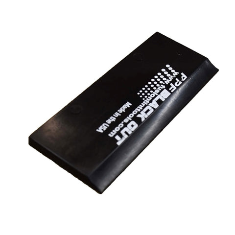 "5"" PPF BLACKOUT SQUEEGEE"