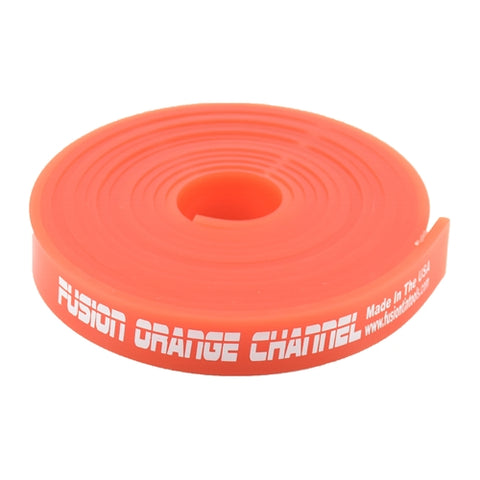 "120"" FUSION ORANGE CHANNEL REFILL"