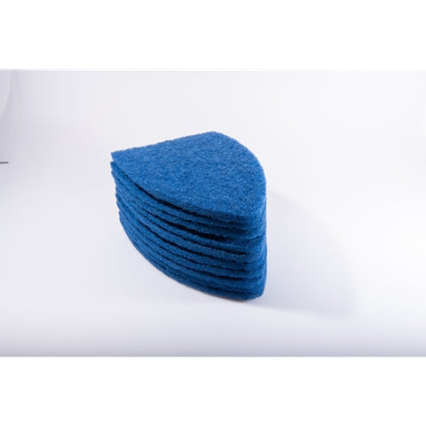 SCRUB-IT PADS - BLUE (10 PK.)
