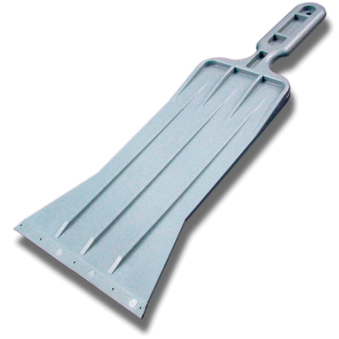 THE BULLDOZER FLAT GLASS SQUEEGEE